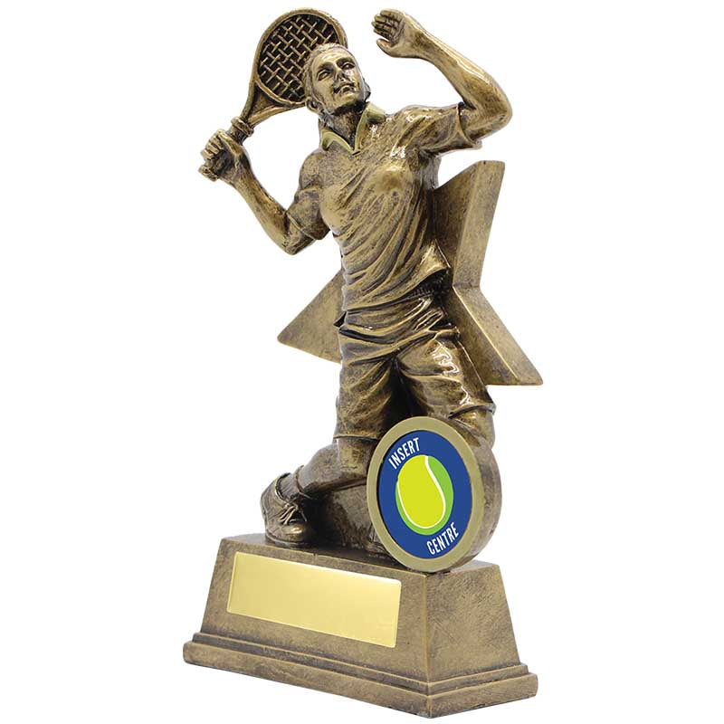 RFT4C Tennis Trophy