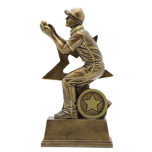 RFT5H Cricket Trophy