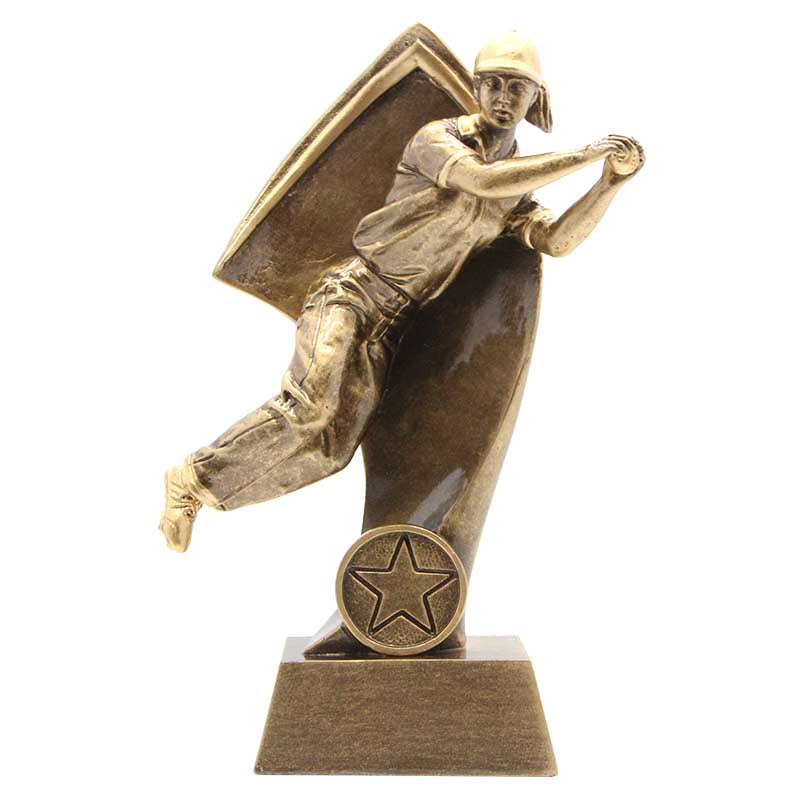RS5Z Cricket Trophy