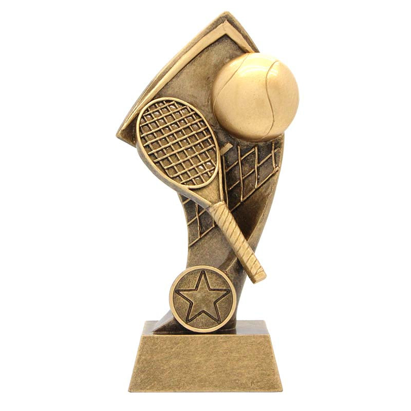 RSG4 Tennis Trophy