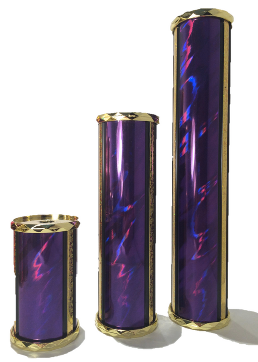 Purple Column