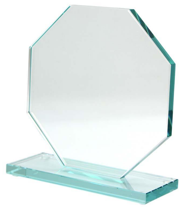 TP07A Glass Award