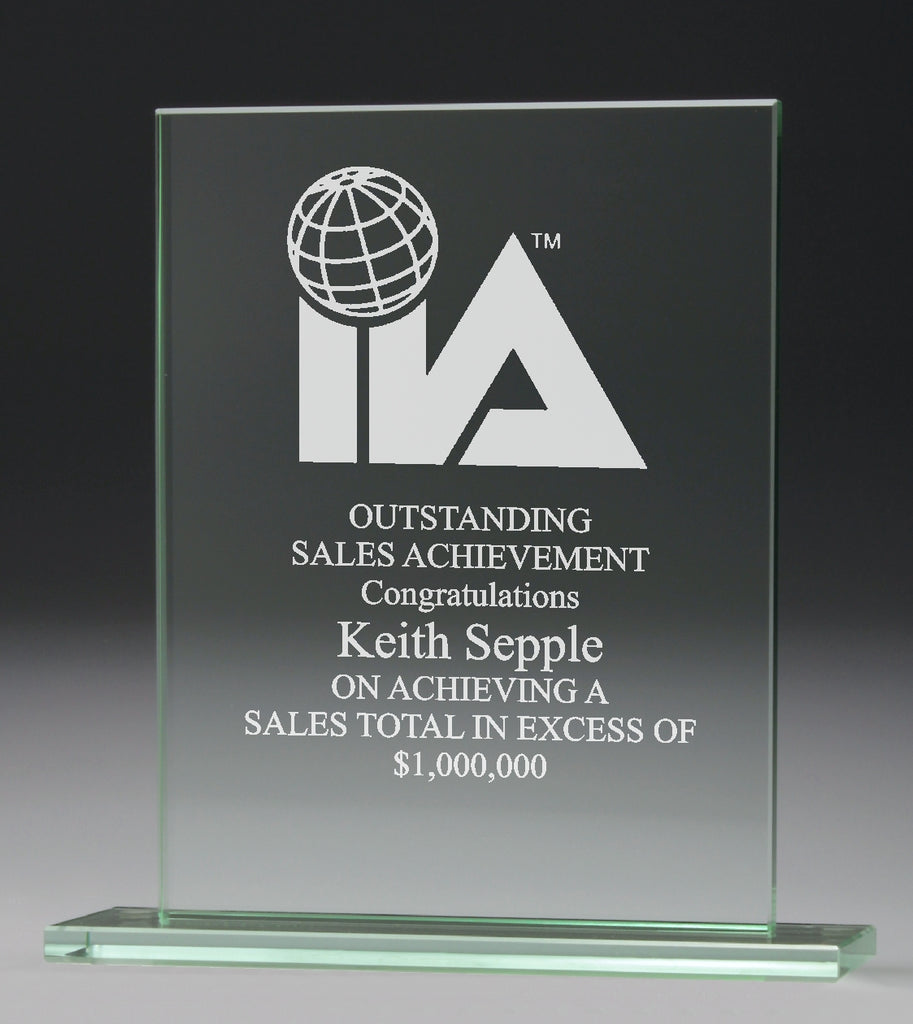 W511 Glass Award