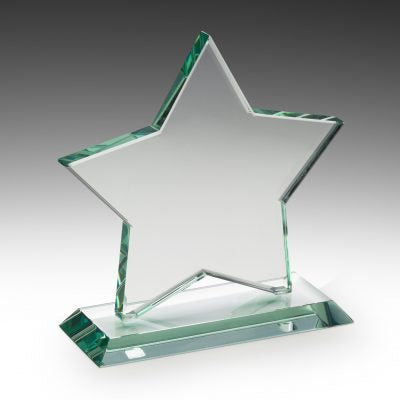W757 Glass Award