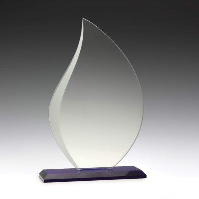 W943 Glass Award