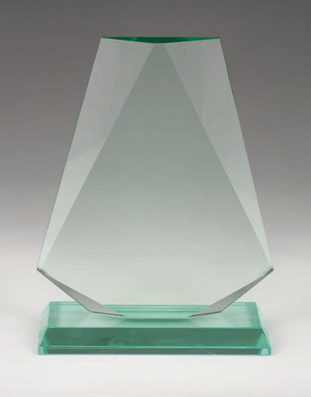 JG15 Glass Award