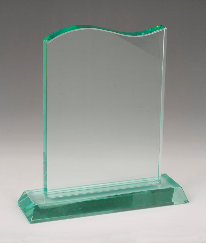 JG25 Glass Award