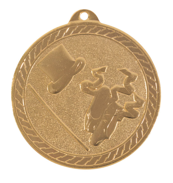 MS1032 Dance Medal