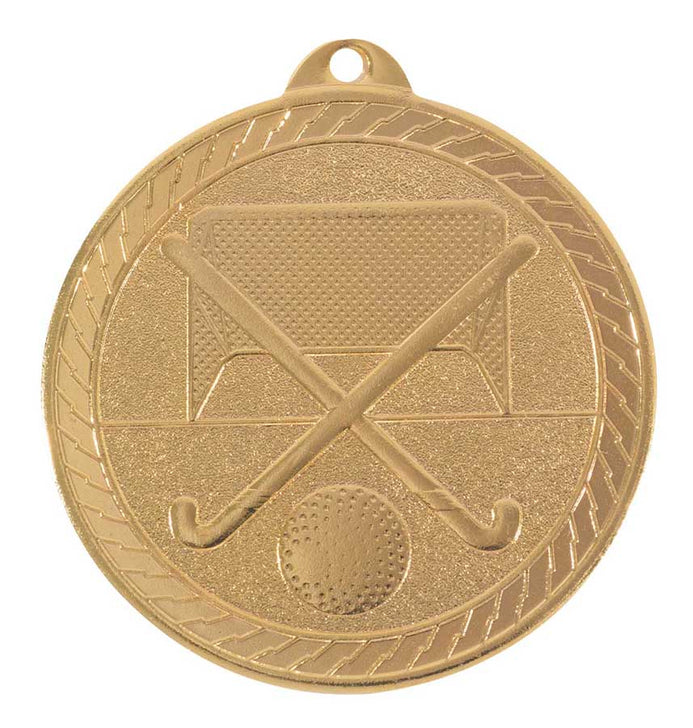 MS1048 Hockey Medal