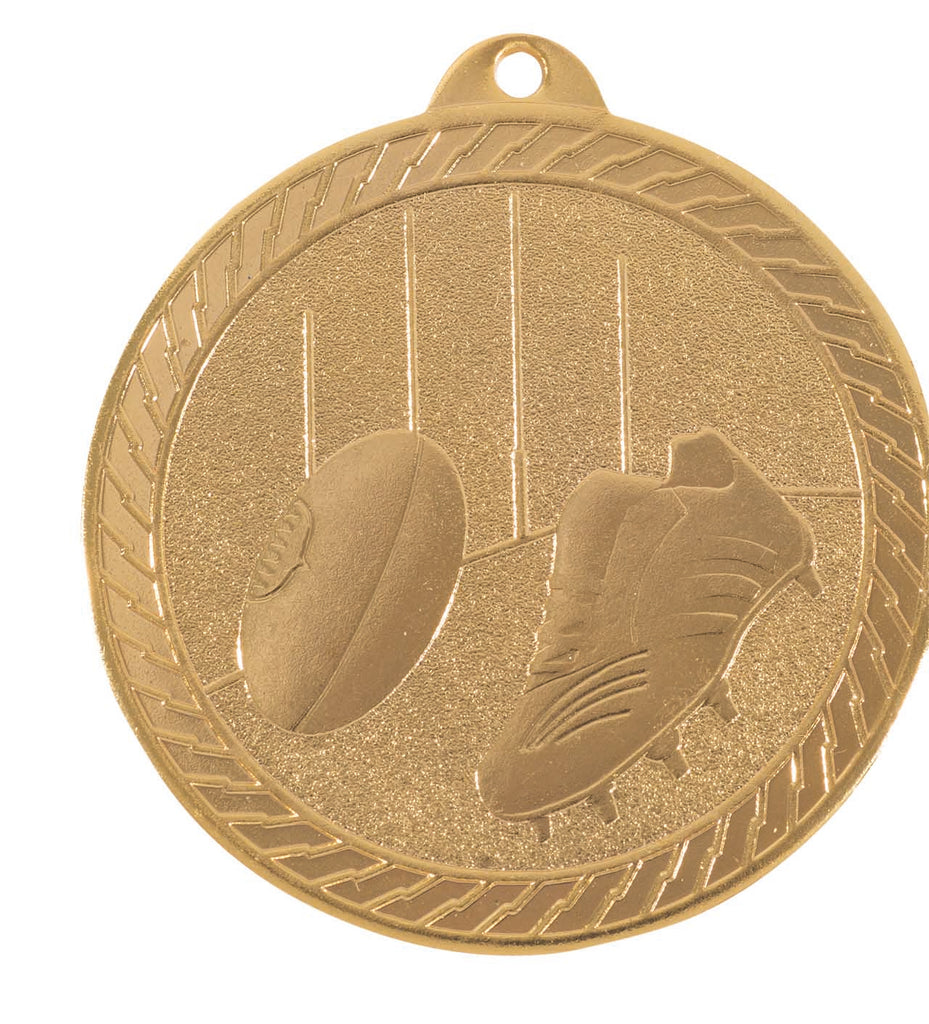 MS1051 Australian Rules Medal