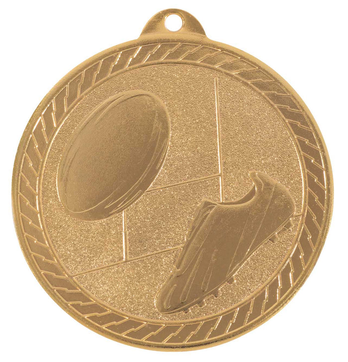 MS1052 Rugby Medal