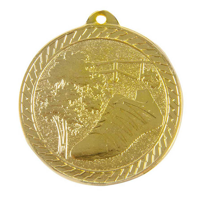 MS1055 Cross Country Medal
