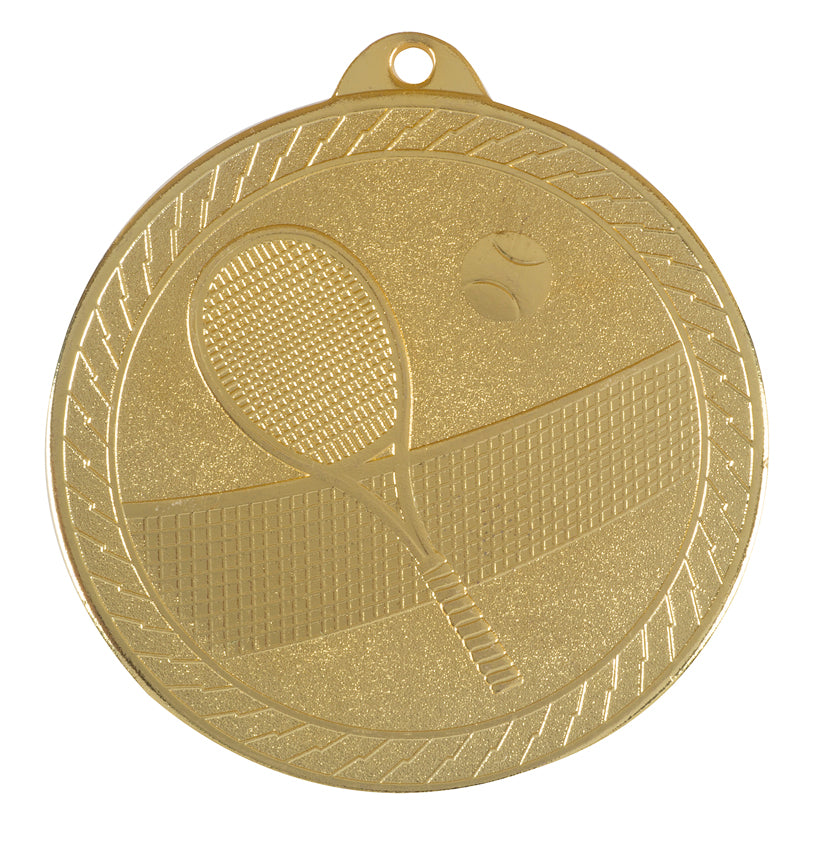 MS1058 Tennis Medal