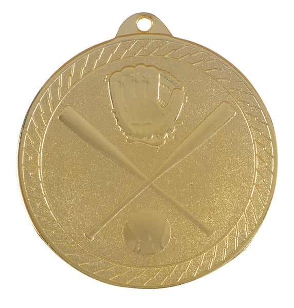 MS1062 Baseball Medal