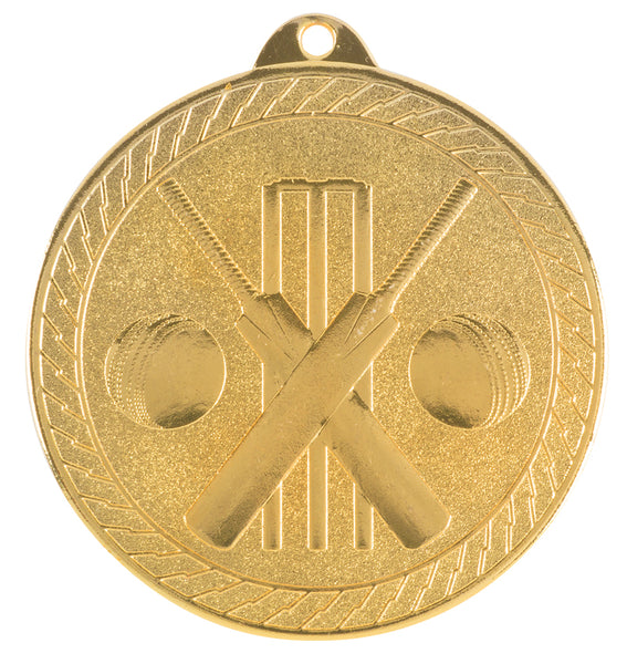 MS1064 Cricket Medal