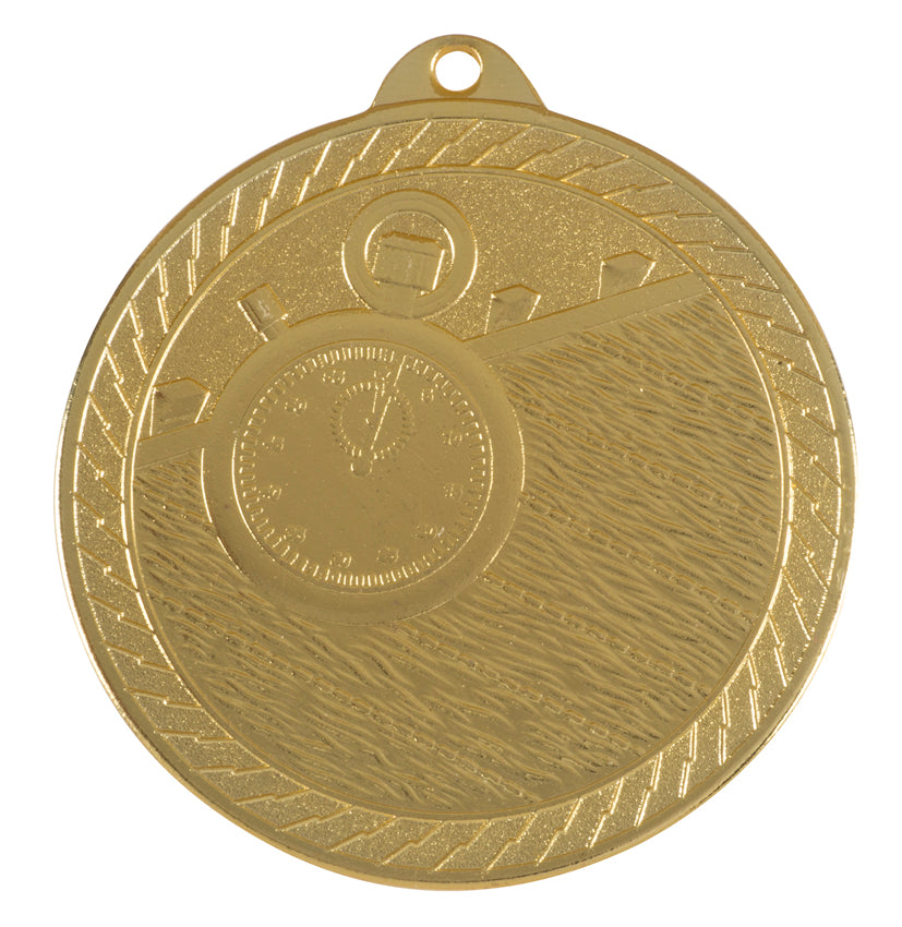 MS1068 Swimming Medal