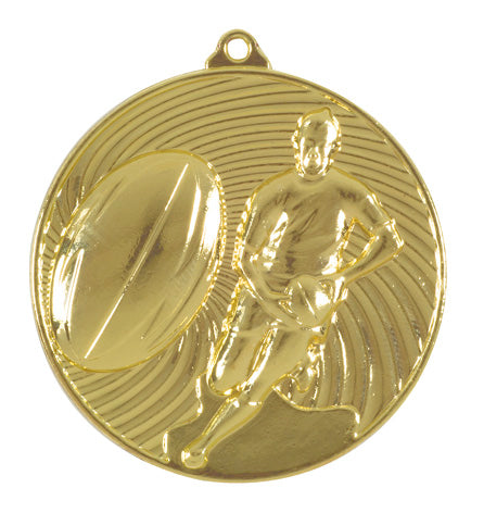 MS3052 Rugby Medal