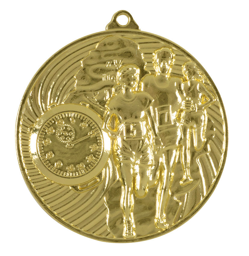 MS3055 Cross Country Medal