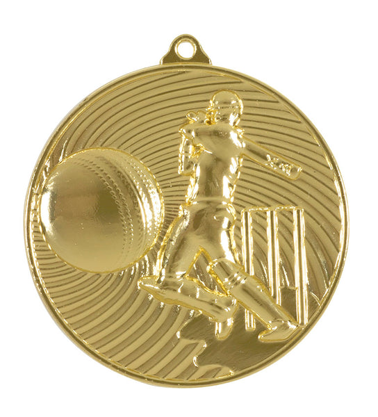MS3064 Cricket Medal