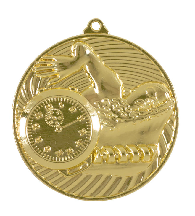 MS3068 Swimming Medal