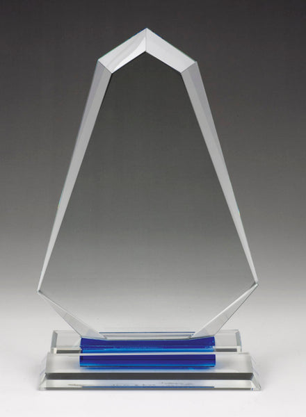 OE039 Crystal Award