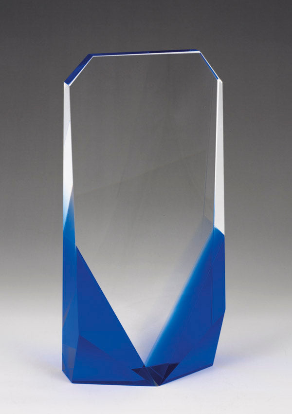 OE047 Crystal Award