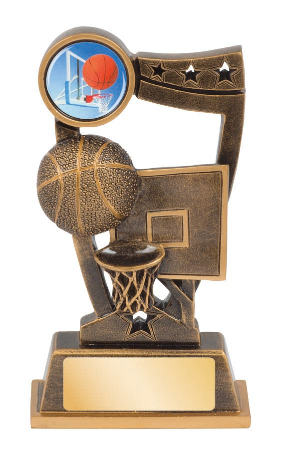 RL960 Basketball Trophy