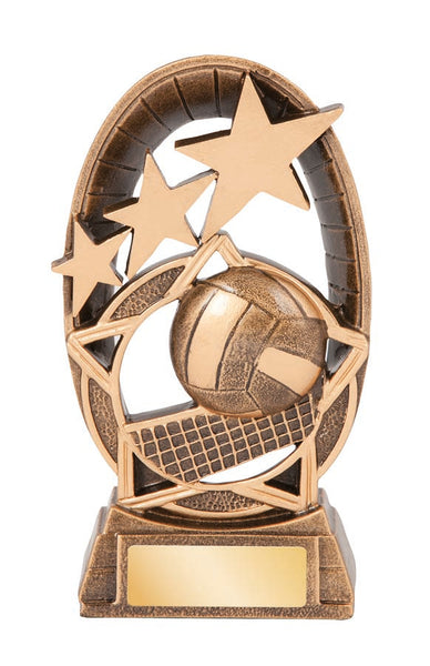 RFT072 Volleyball Trophy