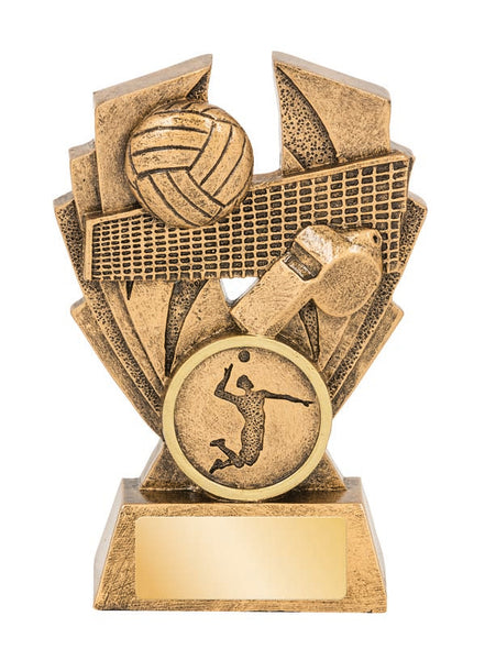 16572 Volleyball Trophy
