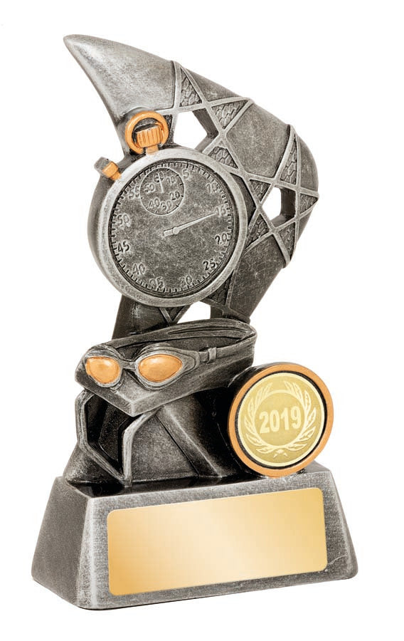 JW9968 Swimming Trophy