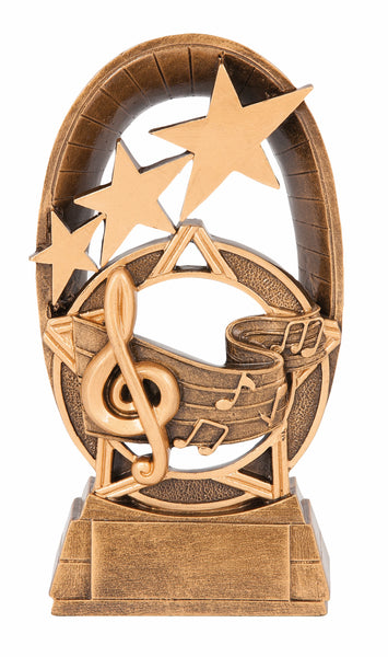 RFT034 Music Trophy