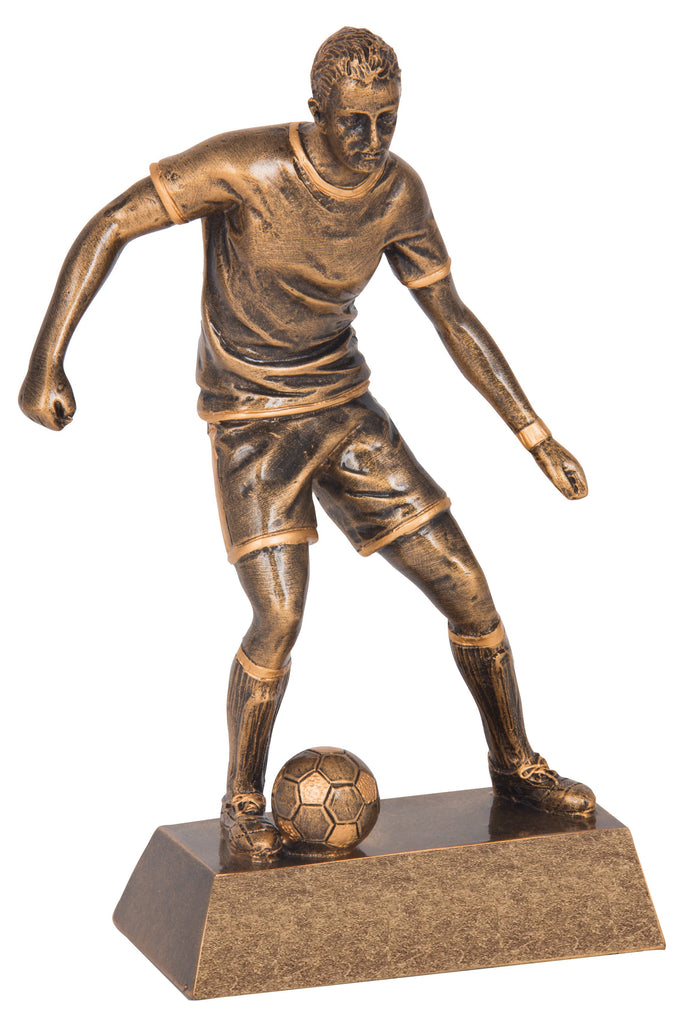 RFT166 Football Trophy