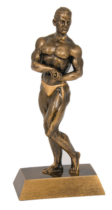 RM150 Body Building Trophy