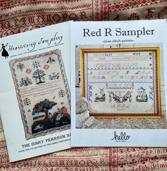 Two New Samplers