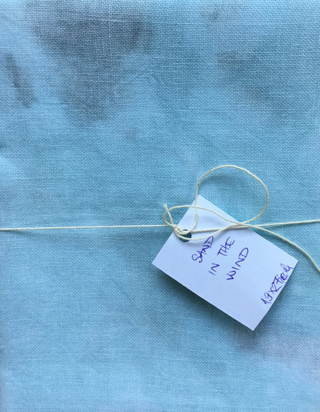 Back in stock! xJudesign Linen!