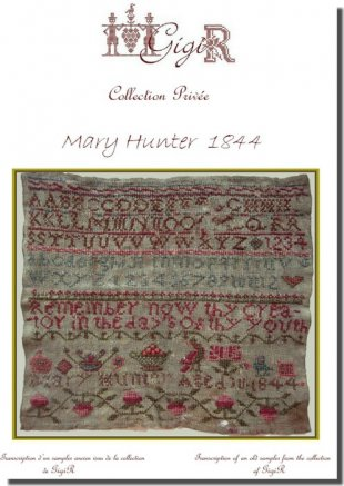 Gigi R Mary Hunter 1844