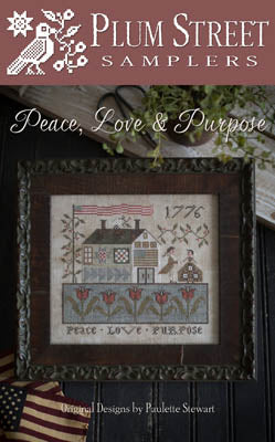Plum Street Peace Love & Purpose