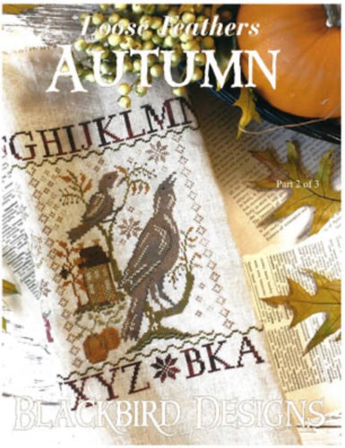 Blackbird Designs Autumn