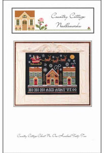 Country Cottage Needleworks Away We Go