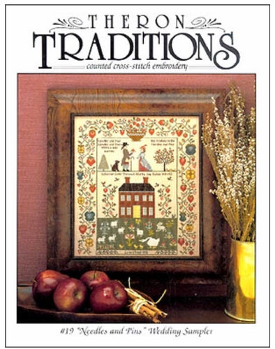 Theron Traditions Needles and Pins