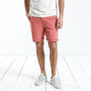Knee Length Cotton Shorts