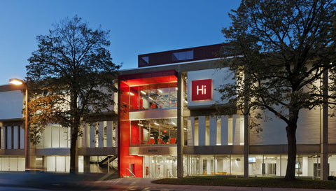 Harvard Innovation Labs