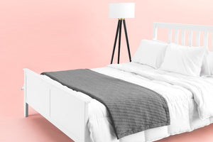 The Honeybird Duvet Cover