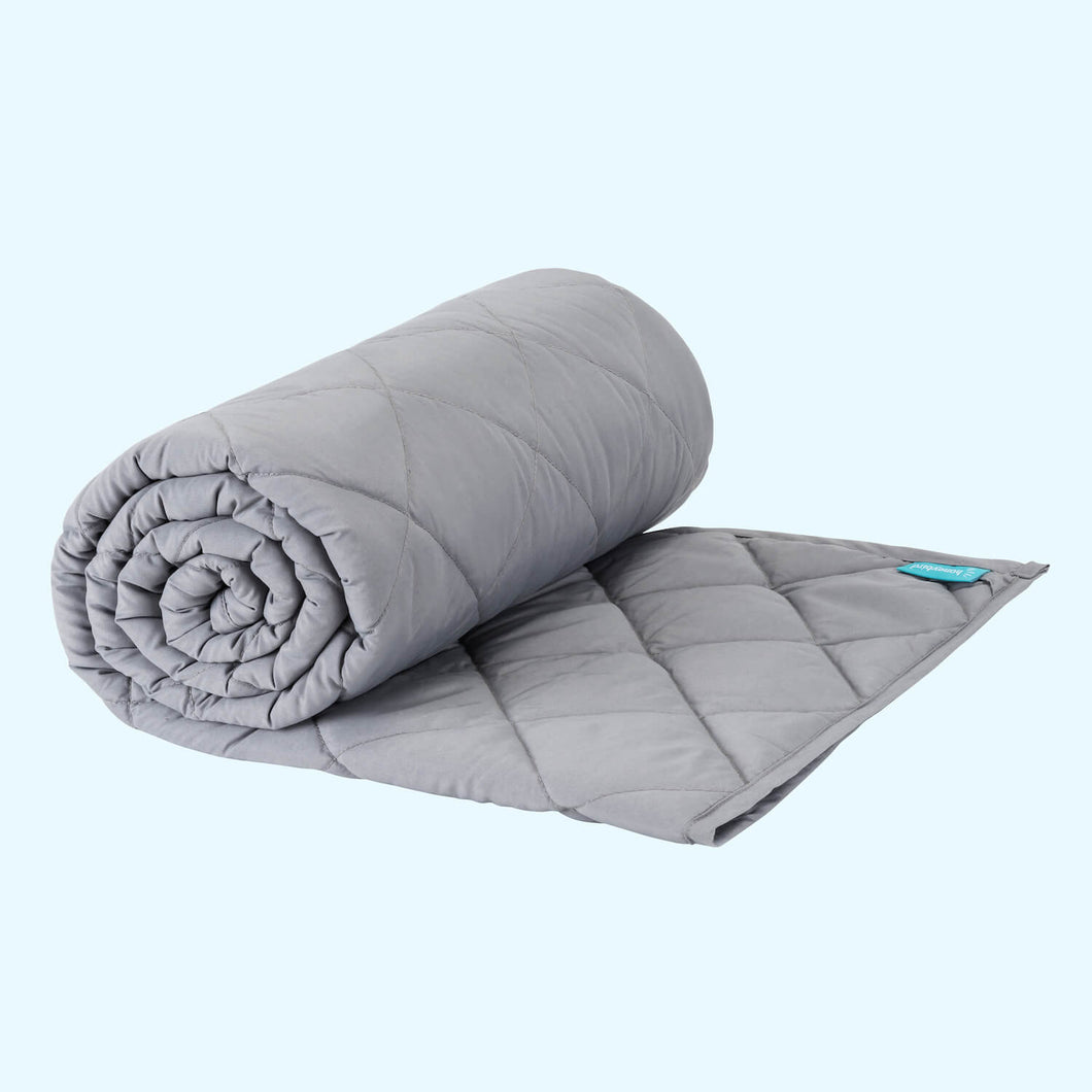 The Weighted Blanket (15 Pounds)