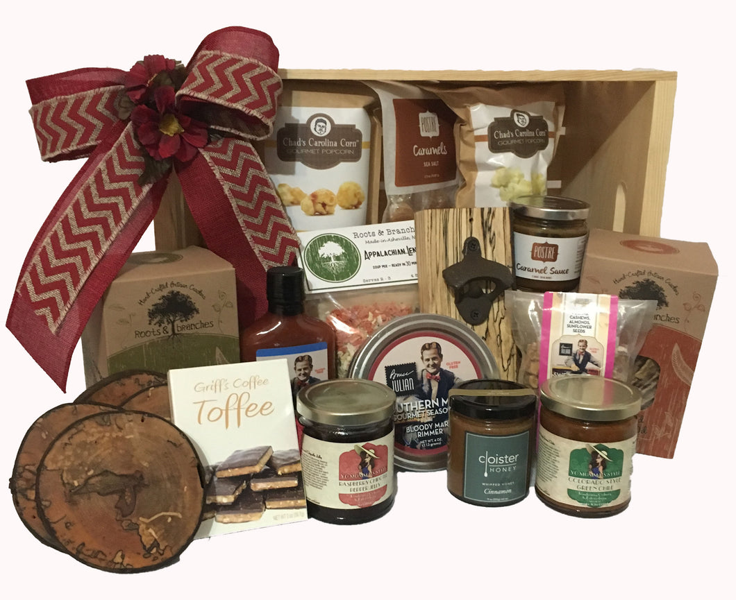 Southern Specialty Crate