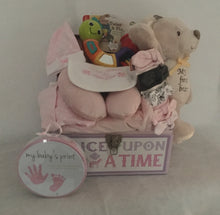 Load image into Gallery viewer, Baby Girl Infant Gift