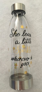 She Leaves a Little SPARKLE wherever she goes...