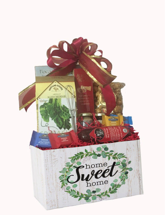 Hostess, realtor, thank you, business gifts