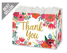 Load image into Gallery viewer, Special Basket Boxes for all occasions... Admin Week, Bosses Day, Teachers Day and More!