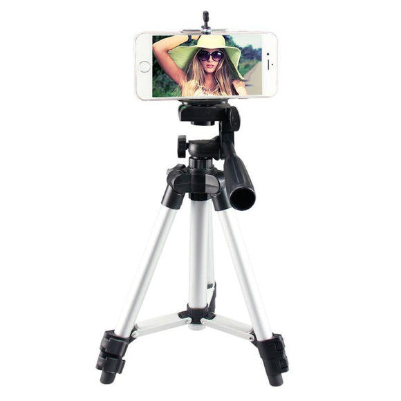 Tripod Flexible